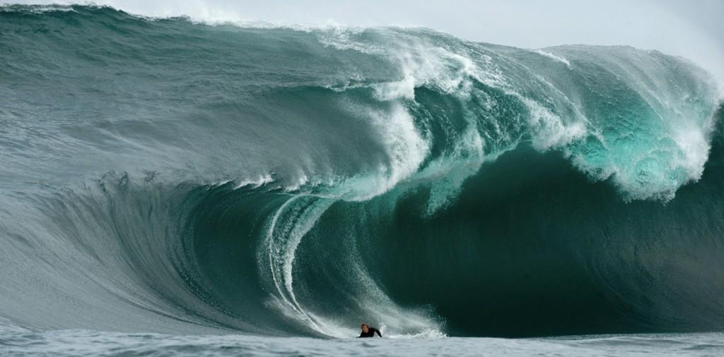 Mitch Rawlins, Austrália, Cena do Filme Hiding From Comfort. Foto: Divulgação.