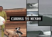 Soul Collective - Carissa vs Mundo.