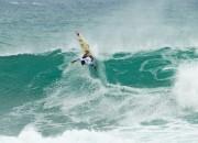 Wiggolly Dantas, Vans World Cup of Surfing 2011, Sunset Beach, Hawaii. Foto: © ASP / Kirstin.