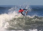 Gabriel Medina, Rip Curl Pro Search 2011, Ocean Beach, San Francisco, Califórnia (EUA). Foto: © ASP / Kirstin.