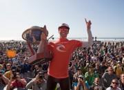 Gabriel Medina, Rip Curl Pro Search 2011, Ocean Beach, San Francisco, Califórnia (EUA). Foto: © ASP / Cestari.