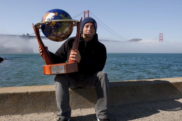 Adriano de Souza, Rip Curl Pro Search 2011, San Francisco, Califórnia (EUA). Foto: © ASP / Cestari.