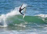 Miguel Pupo, O'Neill Coldwater Classic, Santa Cruz, Califórnia (EUA). Foto: Divulgação O'Neill.