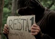 Robson Santos, Resta1, Episódio 6. Foto: Itamar Guimarães.