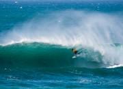 John John Florence, Vans World Cup of Surfing 2011, Sunset Beach, Hawaii. Foto: © ASP / Cestari.