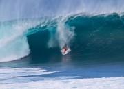 Tanner Gudauskas, Billabong Pipe Masters 2011, Pipeline, Oahu, Hawaii. Foto: © ASP / Kirstin.