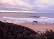 Jeffreys Bay, África do Sul. Frame: Pedro Felizardo.