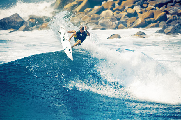 Jack Freestone, Burleigh Heads, Gold Coast, Austrália. Foto: Billabong.