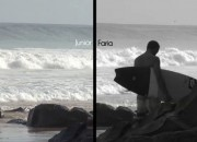 Junior Faria, Fernando de Noronha (PE). Frame: Paulo Kid.