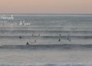 O Resgate do Sino, Bells Beach, Austrália. Frame: Paulo Kid.