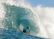 Adrian Buchan, Backdoor, Oahu, Hawaii. Foto: © ASP / Cestari.