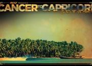 De Câncer a Capricónio - A Trilha do Cigano Moderno. Foto: Reprodução.