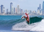 Ellie-Jean Coffey, Billabong World Junior 2011, Burleigh Heads, Gold Coast, Austrália. Foto: © ASP / Dunbar.