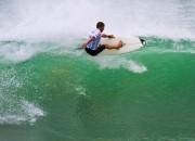 GlenHall, Hainan Classic 2012, Riyue Bay, China. Foto: Muñoz / ISA.