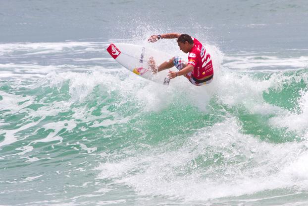 Vasco Ribeiro, Billabong World Junior 2011, Burleigh Heads, Gold Coast, Austrália. Foto: © ASP / Dunbar.