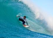 Jessé Mendes, Mr Price Pro 2011, Surfers Beach, Ballito, África do Sul. Foto: © MrPrice / Cestari.