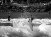 Tomas Hermes, Australian Open of Surfing 2012, Manly Beach, Sydney, Austrália. Foto: Rod Owen / Owenphoto.com.au
