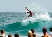 Adriano de Souza, Quiksilver Pro 2012, Snapper Rocks, Gold Coast, Austrália. Foto: © ASP / Kirstin.