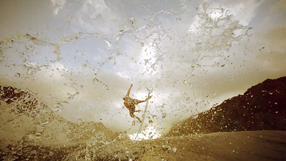 Quiksilver Moments. Foto: Reprodução.