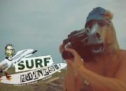 Surf Madness!. Foto: Reprodução.