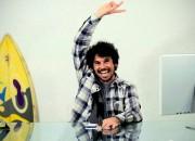 Zana Hickel. Frame: Mickey Bernardoni.