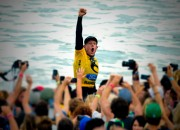 Mick Fanning, Rip Curl Pro 2012, Bells Beach, Austrália. Foto: © ASP / Robertson.
