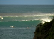 Bells Beach, Austrália. Foto: Aires Nicolay.