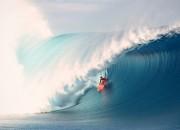 Bruce Irons, Cloudbreak, Fiji. Foto: Volcom.