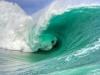 Nathan Fletcher, Teahupoo, Tahiti. Foto: Tim McKenna / Billabong XXL.com.