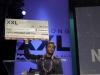 Nathan Fletcher, Premiação Billabong XXL 2012, Califórnia, EUA. Foto: Michael Kahl / BillabonXXL.com.