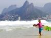 Courtney Conlogue, Billabong Rio Pro 2012, Arpoador, Rio de Janeiro (RJ). Foto: © ASP / Dunbar.
