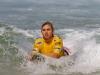 Sage Erickson, Billabong Rio Pro 2012, Arpoador, Rio de Janeiro (RJ). Foto: © ASP / Dunbar.