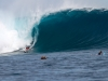Mark Healey, Cloudbreak, Fiji. Foto: © ASP / Kirstin.