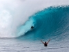 Reef Mcintosh, Cloudbreak, Fiji. Foto: © ASP / Kirstin.
