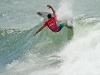 Joel Parkinson, Quiksilver Pro 2013, Rainbow Bay, Austrália. Foto: © ASP / Will H-S.
