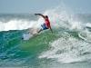 Jordy Smith, Quiksilver Pro 2013, Rainbow Bay, Austrália. Foto: © ASP / Will H-S.