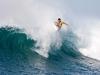 Jeremy Flores, Rip Curl Pro 2012, Bells Beach, Austrália. Foto: © ASP / Kirstin.