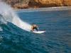 Nic Muscroft, Rip Curl Pro 2012, Bells Beach, Austrália. Foto: © ASP / Kirstin.