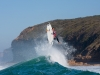 Jordy Smith, Rip Curl Pro 2012, Bells Beach, Austrália. Foto: © ASP / Kirstin.