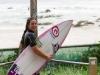 Tyler Wright, Roxy Pro 2013, Kirra, Gold Coast, Austrália. Foto: © ASP / Kirstin.
