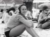 Carissa Moore, Billabong Rio Pro 2012, Barra da Tijuca, Rio de Janeiro (RJ). Foto: © ASP / Kirstin.
