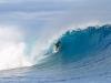 Gabriel Medina, Volcom Fiji Pro 2012, Cloudbreak, Fiji. Foto: © ASP / Kirstin.