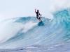 Mitch Coleborn, Volcom Fiji Pro 2012, Cloudbreak, Fiji. Foto: © ASP / Kirstin.
