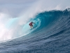 Damien Hobgood, Volcom Fiji Pro 2012, Cloudbreak, Fiji. Foto: © ASP / Kirstin.