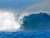 Josh Kerr, Volcom Fiji Pro 2012, Cloudbreak, Fiji. Foto: © ASP / Kirstin.