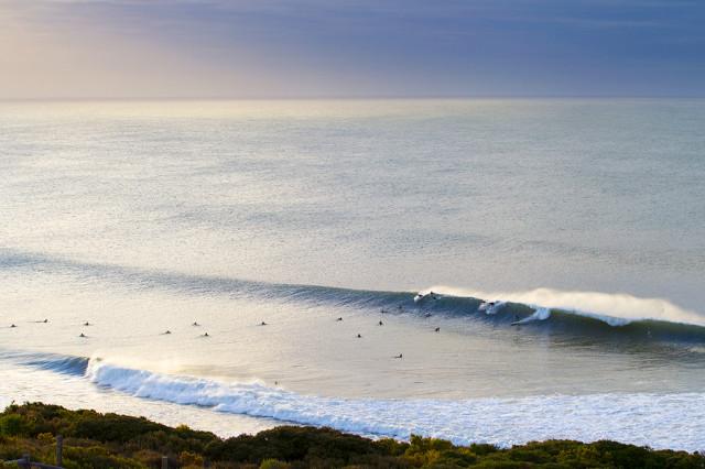 Winkipop, Austrália. Foto: © ASP / Kirstin.