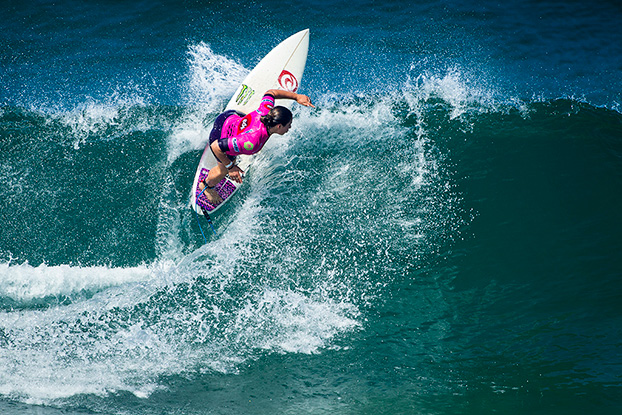 Tyler Wright, EDP Cascais Girls Pro 2013, Carcavelos, Portugal. Foto: ASP / Poullenot / Aquashot.