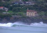 Mundaka, País Basco. Foto: Reprodução.